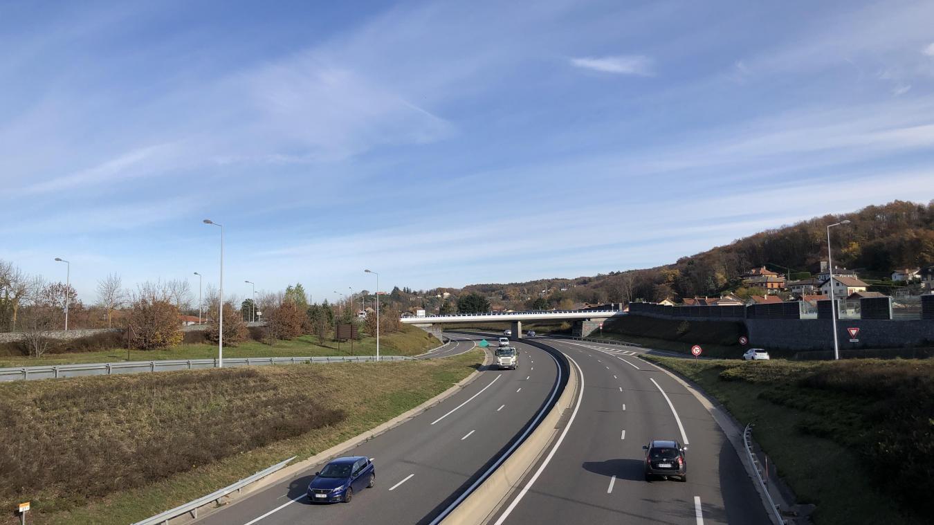 Autoroute Machilly-Thonon : où en est le projet ?