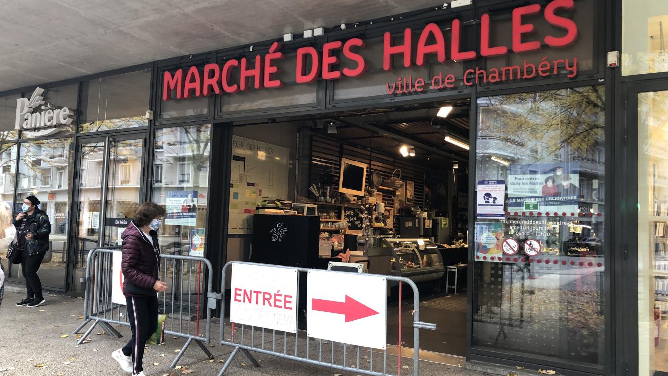 Chambéry: loyers des commerces annulés, maintien du marché de Noël… les annonces de Thierry Repentin