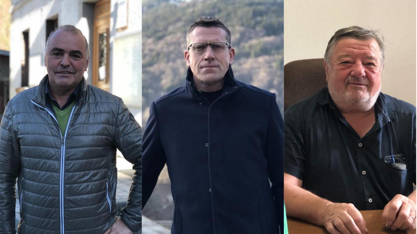 Les élus des trois communes de la vallée d'Aulps ont tous le même objectif à travers l'installation de caméras: empêcher les incivilités et les infractions.
