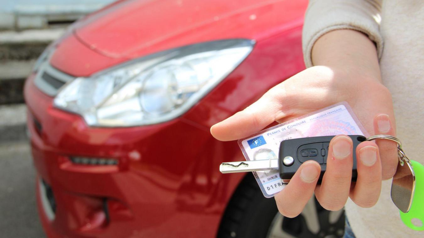 Le taux de réussite à l'épreuve du permis de conduire à baisser pour certaines auto-écoles.