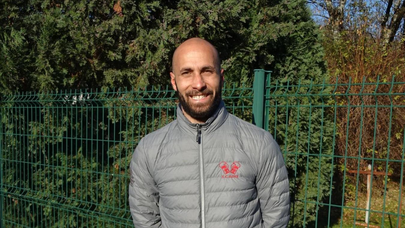 L'interview décalée: Jean-Christophe Vernaz, coach à Get Move