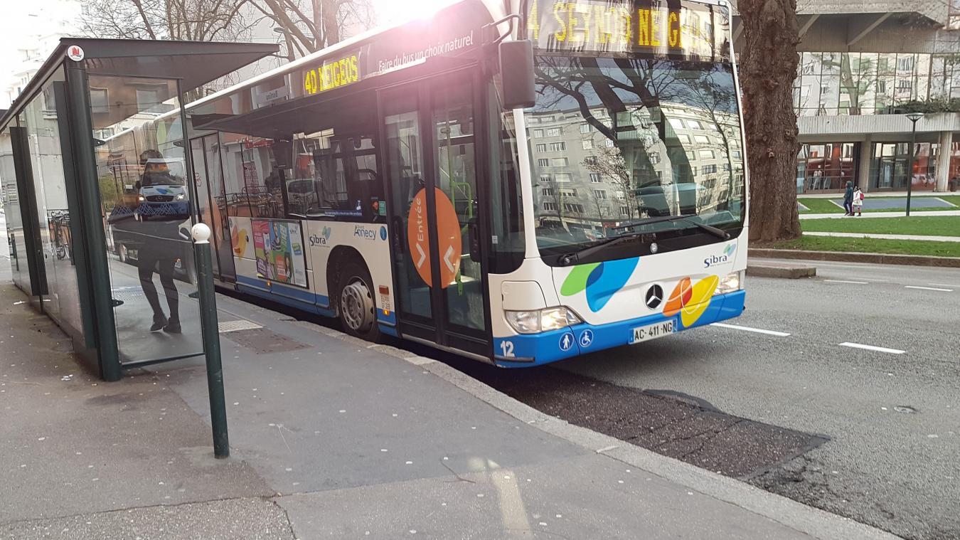 Les bus de la Sibra retrouveront leurs horaires habituels à partir du 30 novembre.