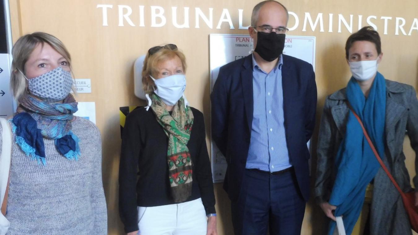 Vendredi 27 novembre, le tribunal administratif de Grenoble a reconnu la carence fautive de l'Etat à empêcher la pollution de l'aire dans la vallée de l'Arve.