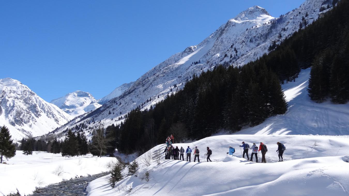 Tarentaise: domaines skiables fermés mais stations ouvertes