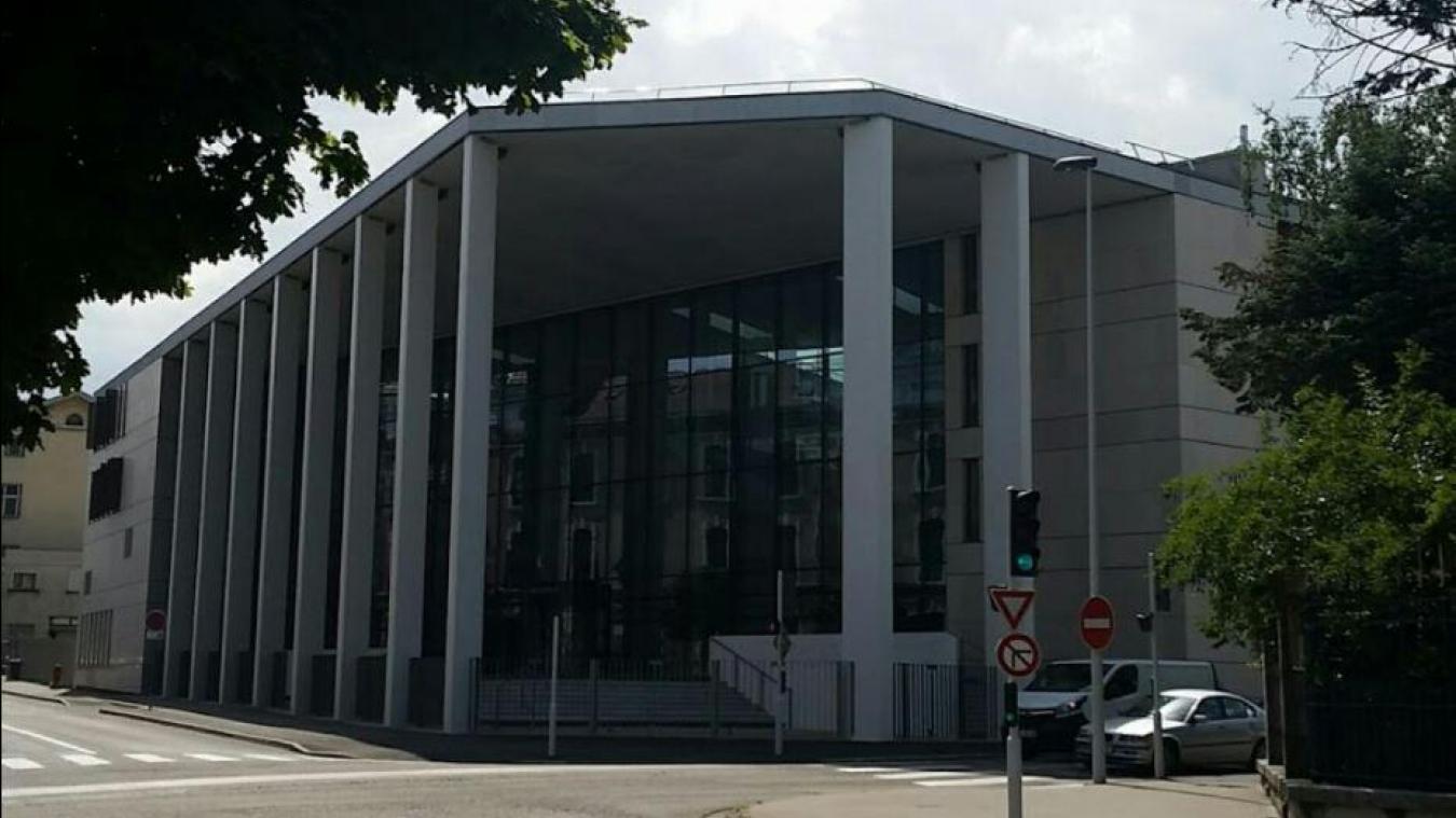 L'homme a été jugé et condamné au tribunal de Bourg-en-Bresse.
