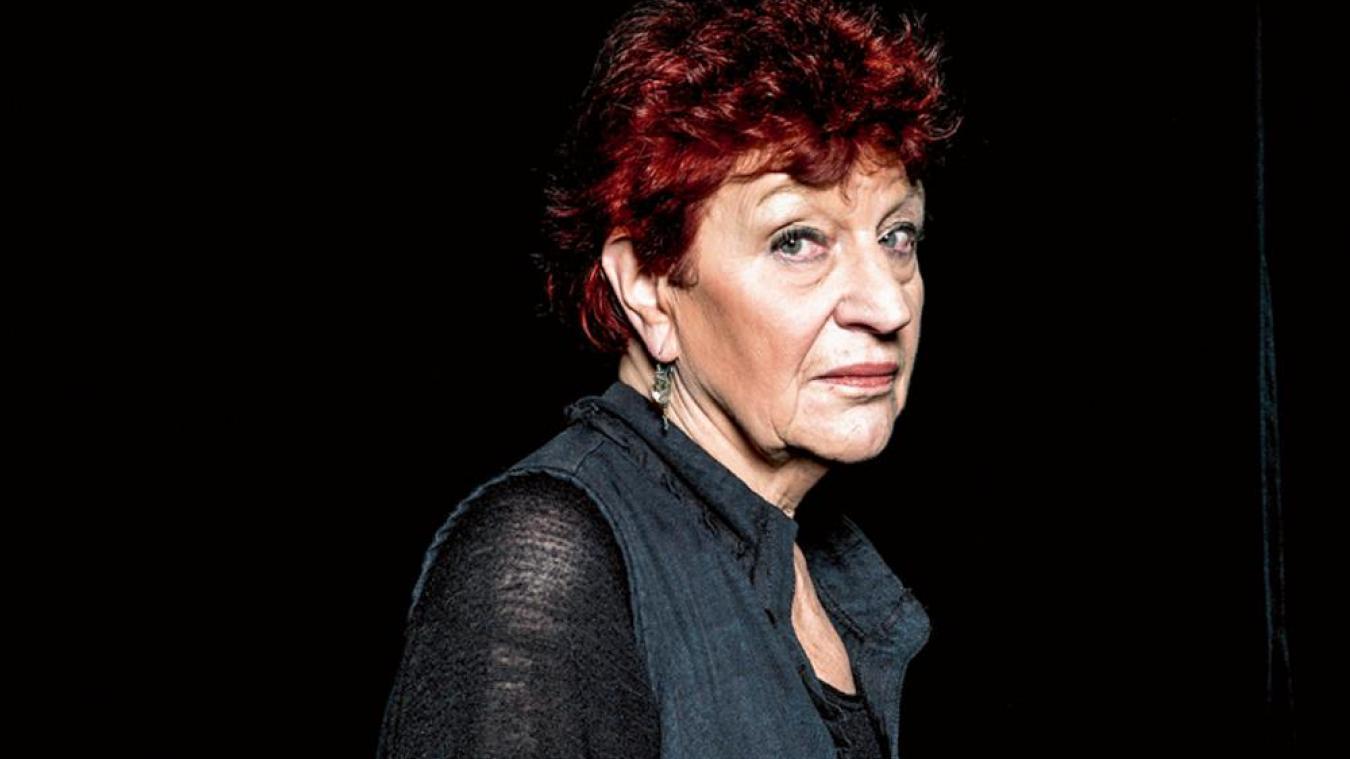 Anne Sylvestre avait 86 ans
