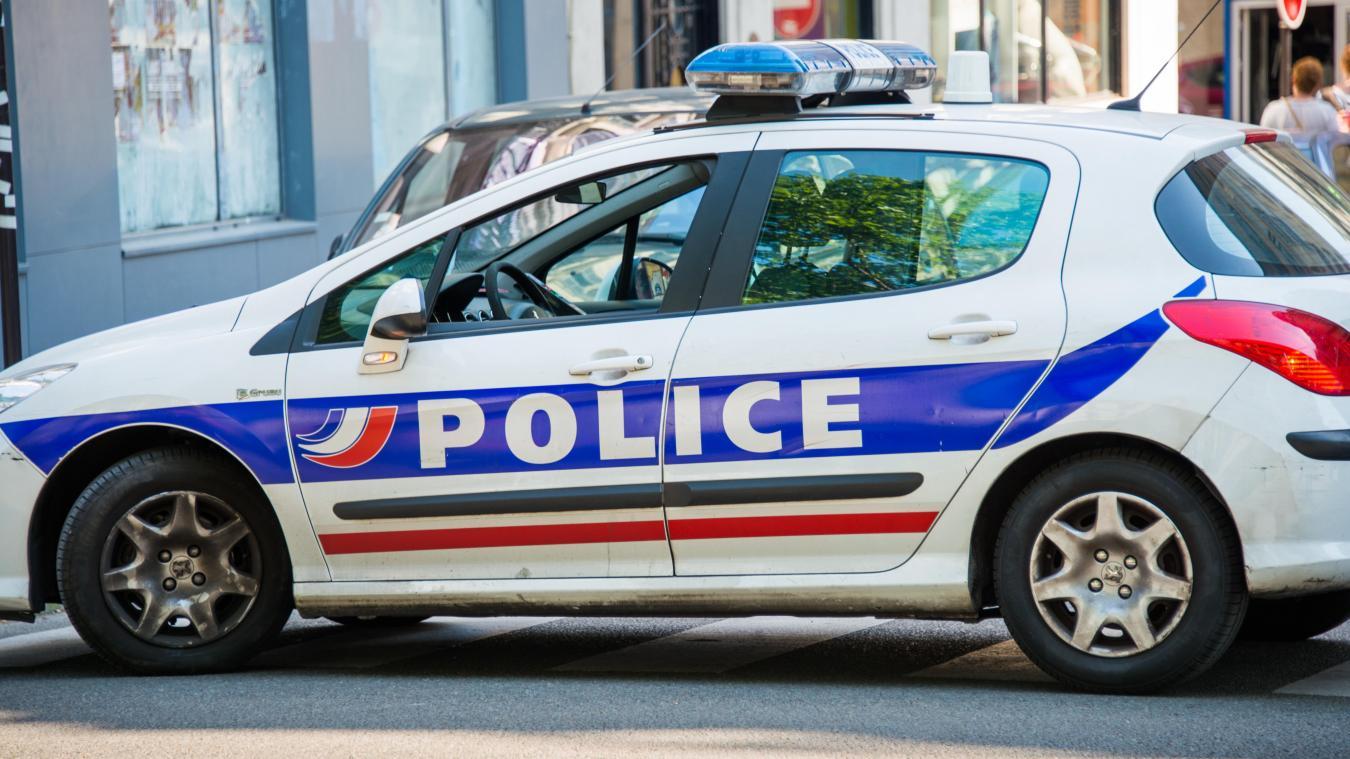 Trois agents de la police municipale et nationale sont ressortis avec un, trois et cinq jours d'incapacité totale de travail (ITT).