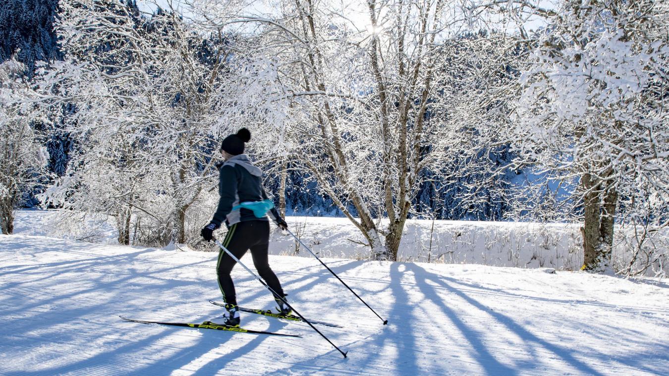 Abondance : le domaine nordique ouvre samedi 5 décembre
