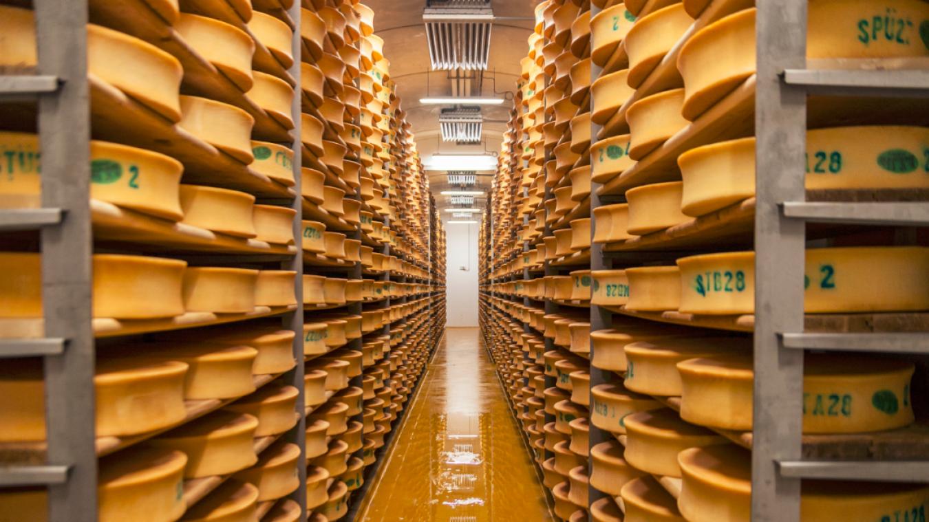 Beaufortain: présumée pénurie de fromages cet hiver, info ou intox?