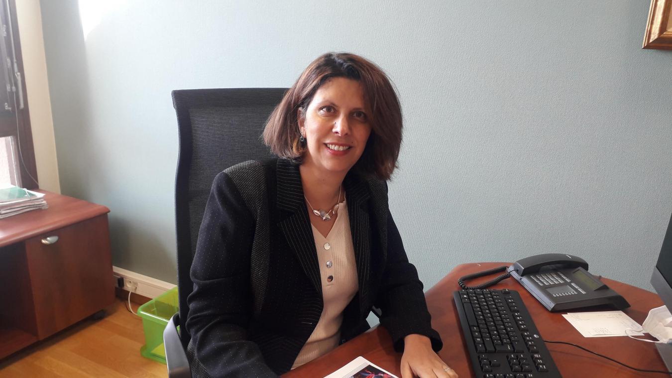 Par ailleurs maire de Loisin, Lætitia Venner a été élue présidente de la Mission locale Jeunes du Chablais.