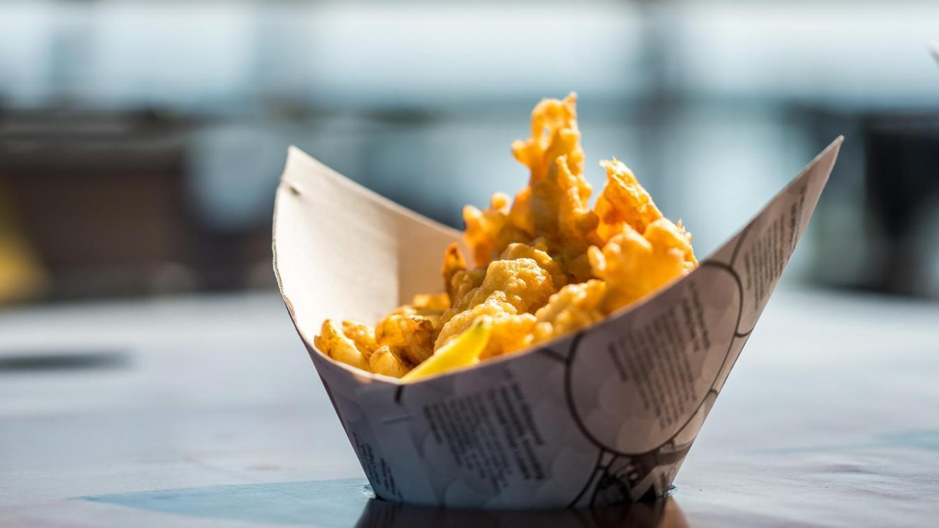 A cause du Brexit, les Irlandais vout peut-être devoir se priver de fish & chips.