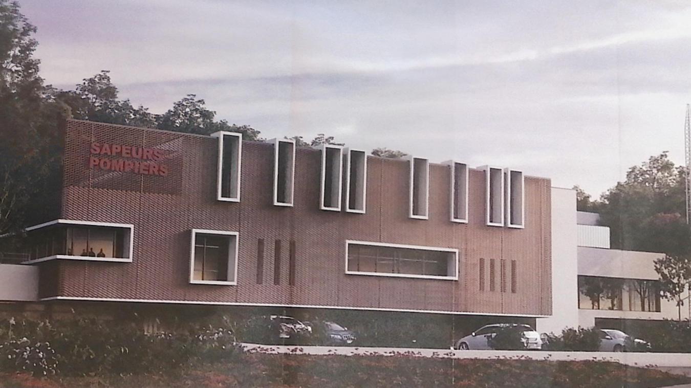 La commission d'urbanisme a validé le projet en octobre dernier.