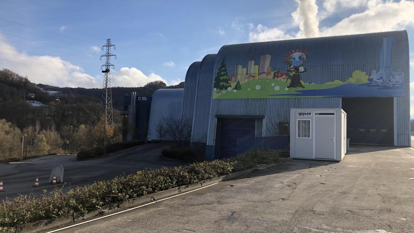 Le Sidefage gère les déchets de 430 000 habitants de l'Ain et de Haute-Savoie. L'usine brûle 120 000 tonnes d'ordures ménagères résiduelles par an. 35000t de déchets verts, 33 000t de papier, carton, emballages ménagers, plastique, verre sont recyclés. L'usine a produit en 2019 67 000 MWh d'électricité.