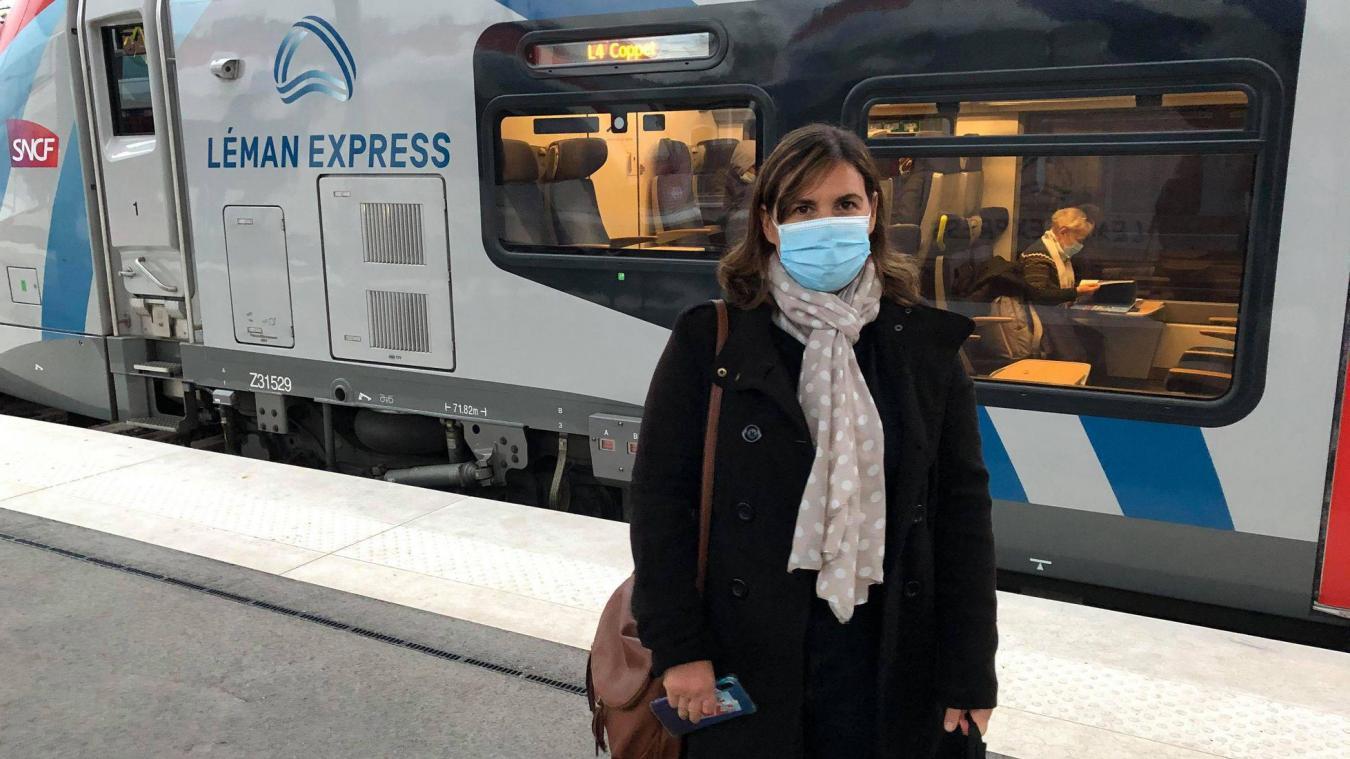 Agglo d'Annemasse : le Léman Express répond-il à vos attentes ?
