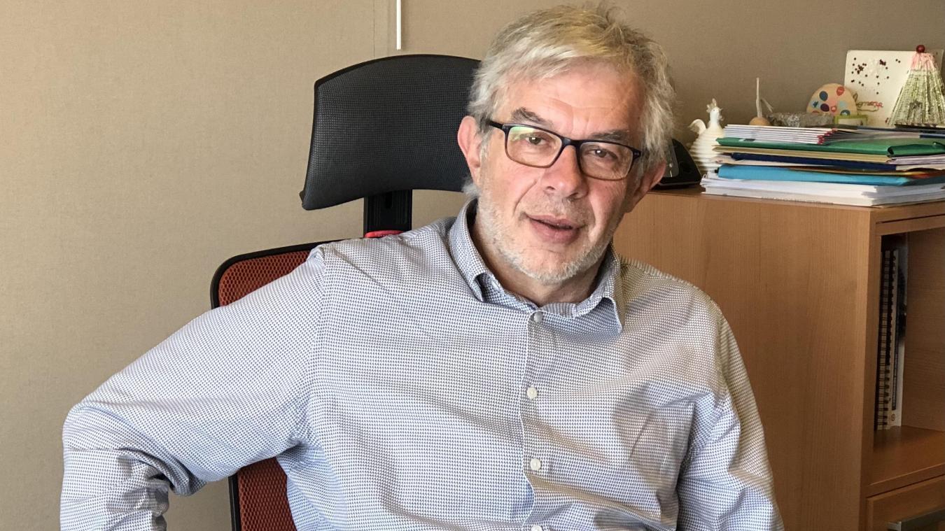 Jean-Luc Soulat effectue son deuxième mandat de maire à Lucinges, et est aussi vice-président d'Annemasse Agglo en charge de l'environnement, la biodiversité, la politique agricole, de la prévention et de la gestion des déchets.