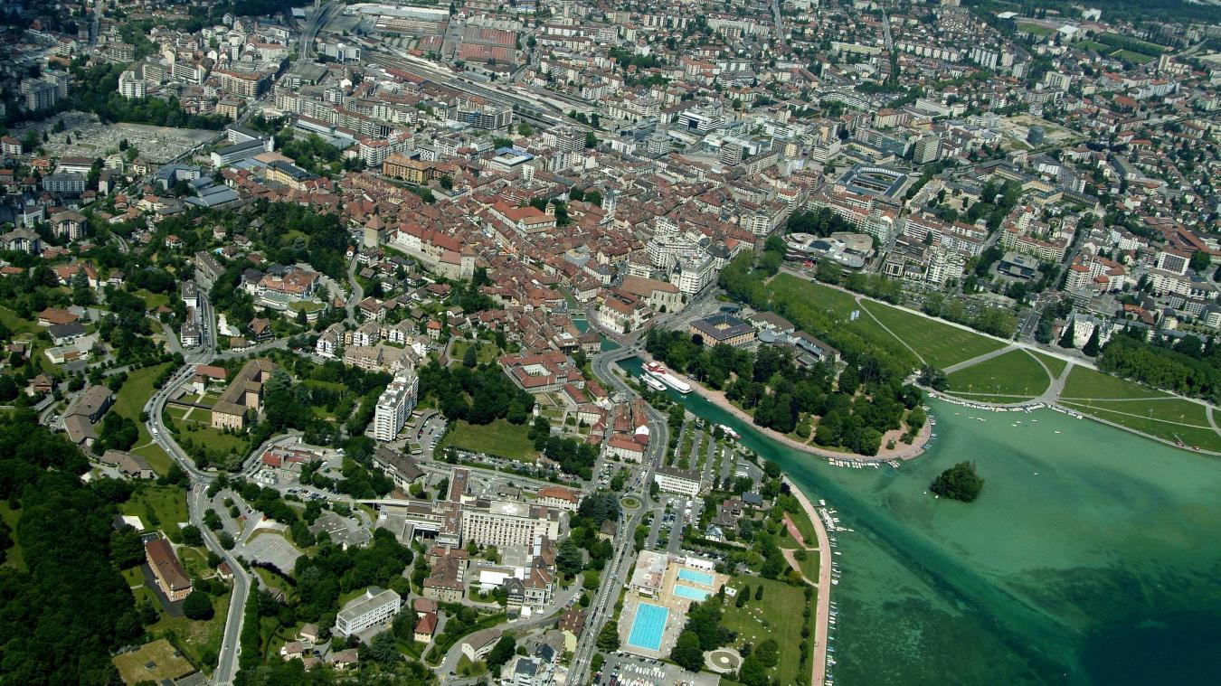 Annecy, Aix-en-Provence et Toulouse forment le podium.