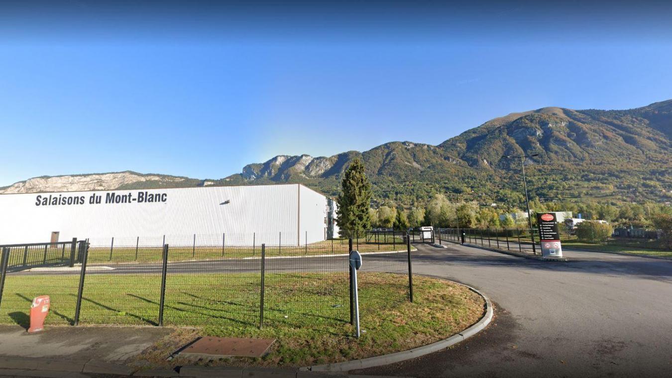 Le 20 février dernier, un employé en fin de contrat a volé pour plus de 4000 euros de viande à l'abattoir de Bonneville.