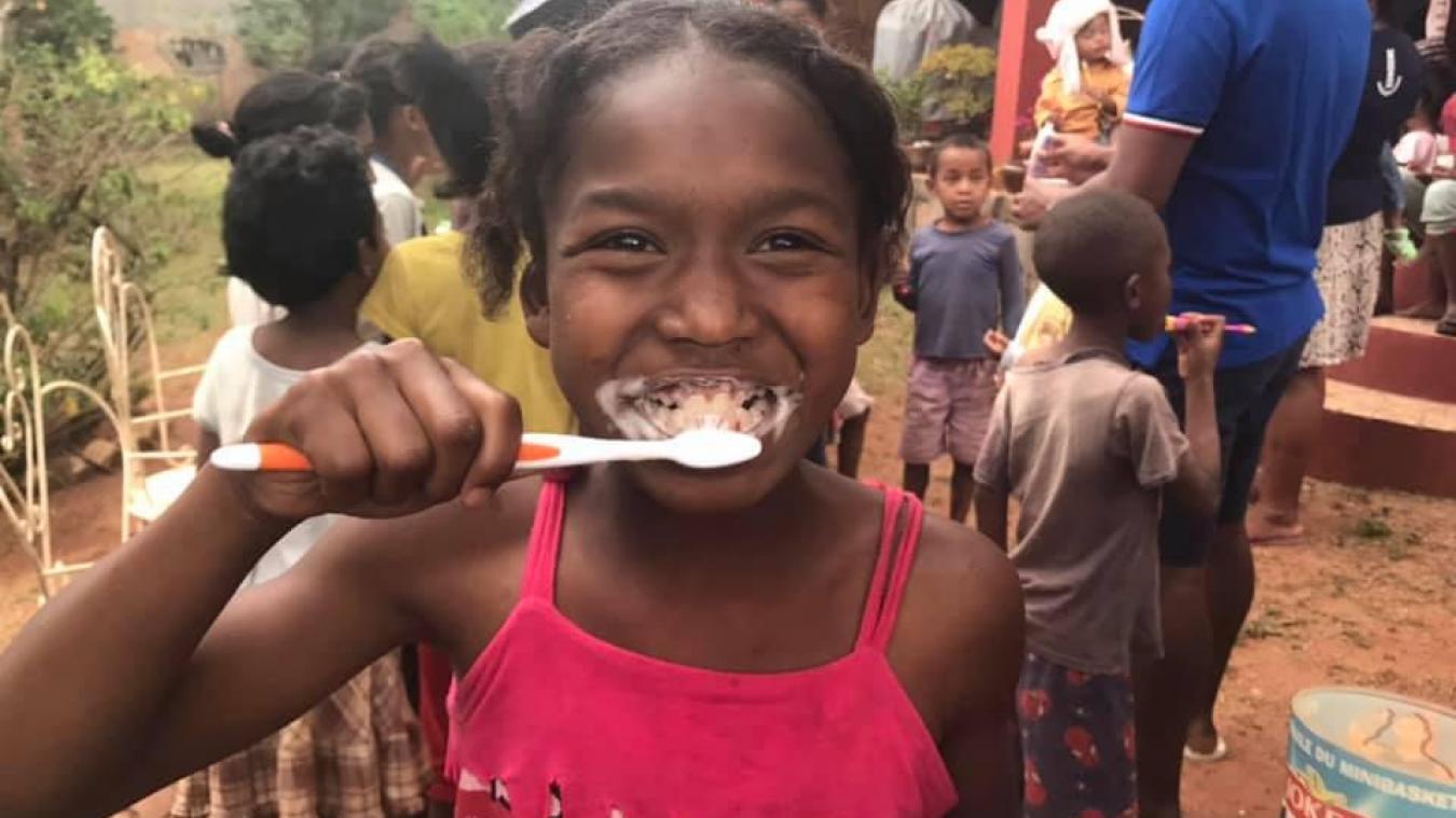 Divonne-les-Bains : une aide humanitaire développée à Madagascar par des Gessiens