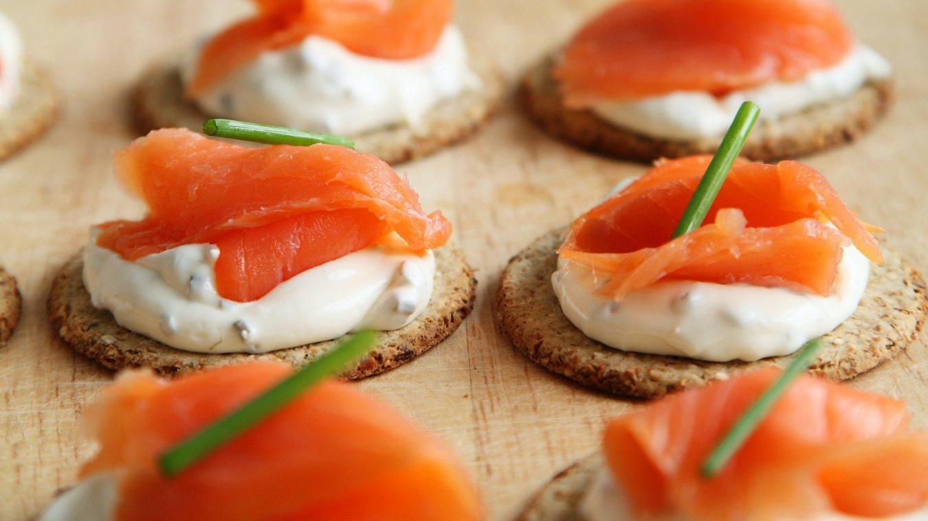 Truite et saumon fumés : attention à ce que vous allez mettre dans vos assiettes à Noël