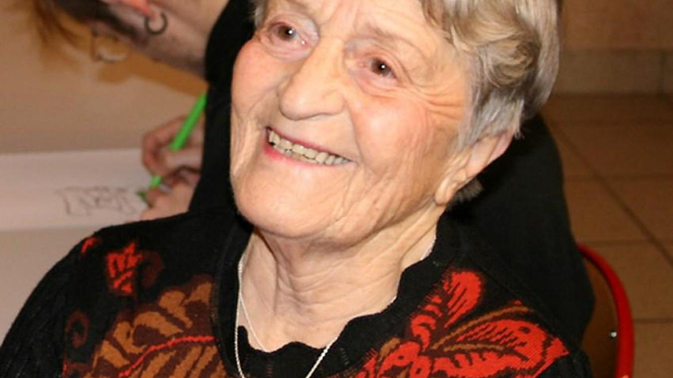 Madeleine Carrier est partie quatre mois après sa soeur Jeanne, centenaire.