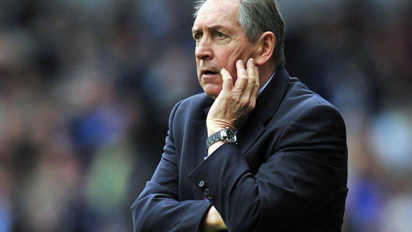 L'ancien sélectionneur français Gérard Houllier est décédé à l'âge de 73 ans.