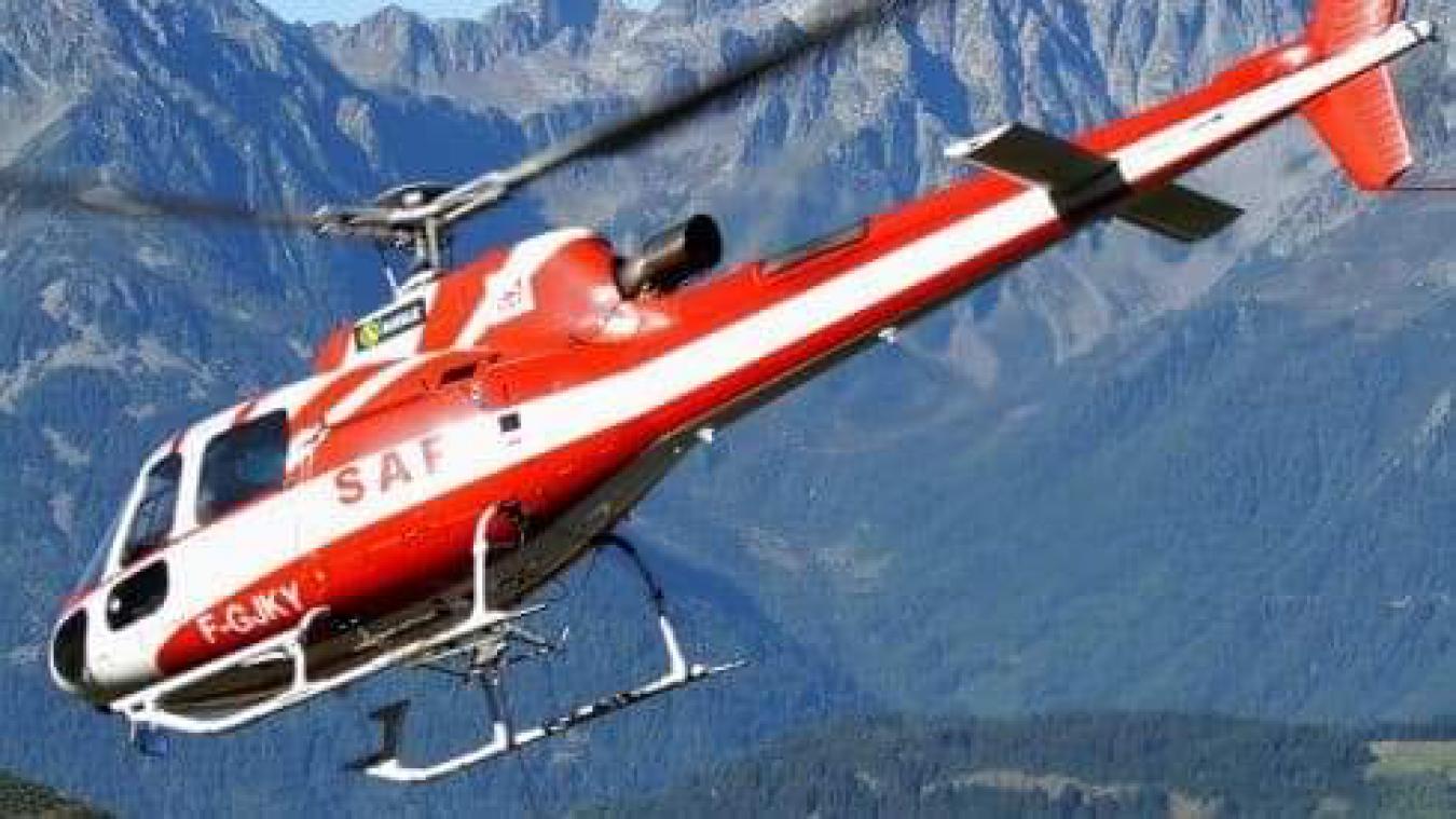 Crash d'hélicoptère à Bonvillard : une information judiciaire ouverte pour homicides et blessures involontaires