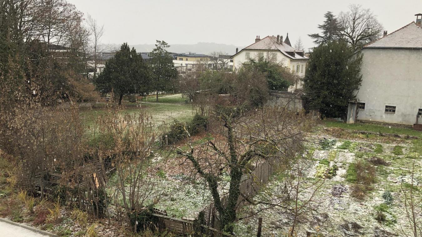 Saint-Julien-en-Genevois: quels problèmes à régler dans les quartiers de Chabloux et des Jardins de l'Europe?