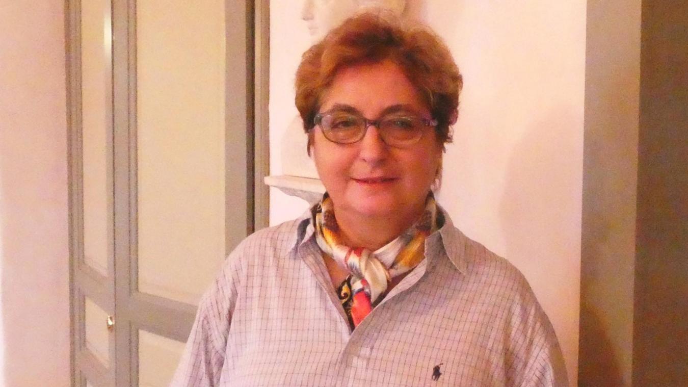 La maire de Boëge, Fabienne Scherrer, a préféré ne pas ouvrir de nouveau centre de dépistage.