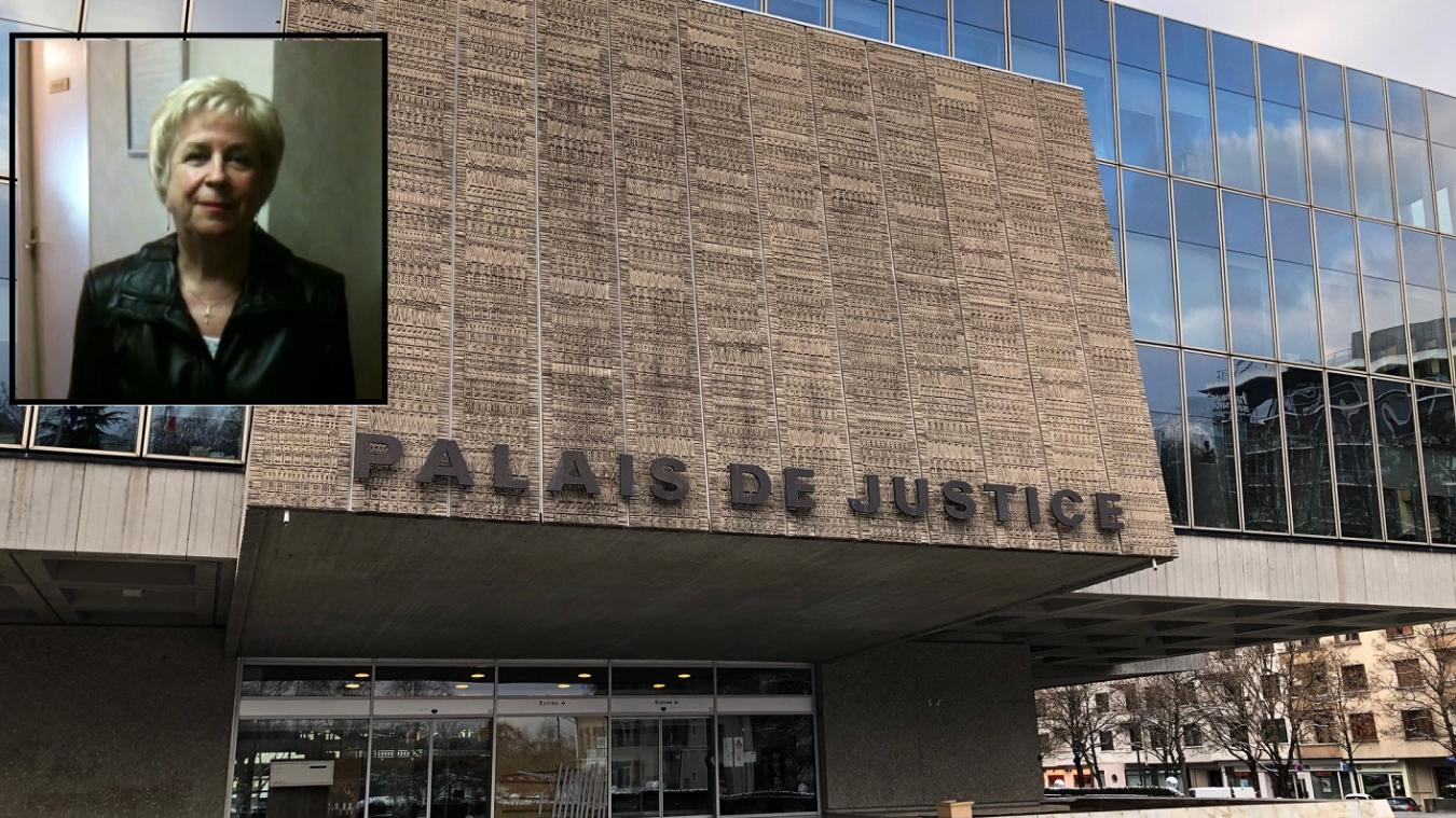 Annecy: face aux jurés, l'assassin présumé de Jeannine Basset se retranche derrière la théorie du complot