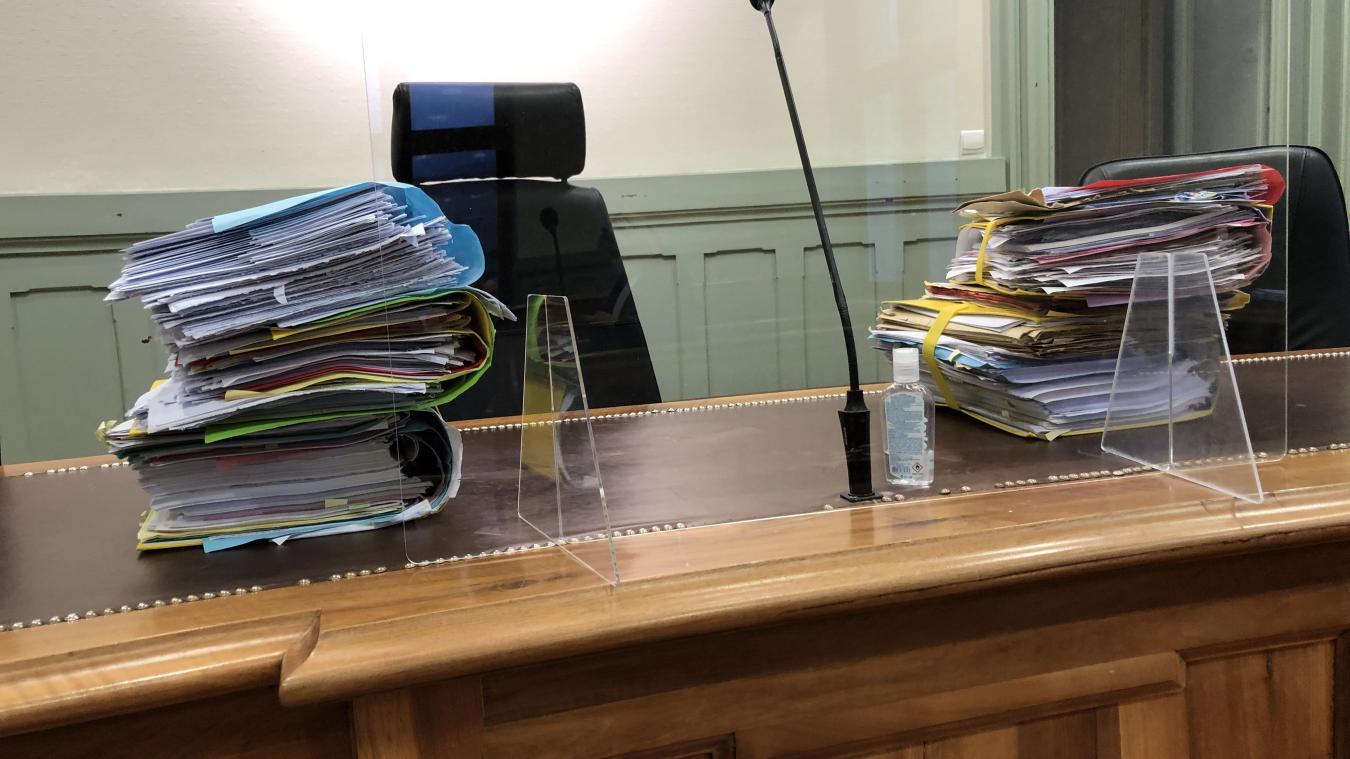 Jeudi 17 décembre, la présidente du tribunal a rendu son délibéré concernant l'affaire des deux notaires de La Roche-sur-Foron.