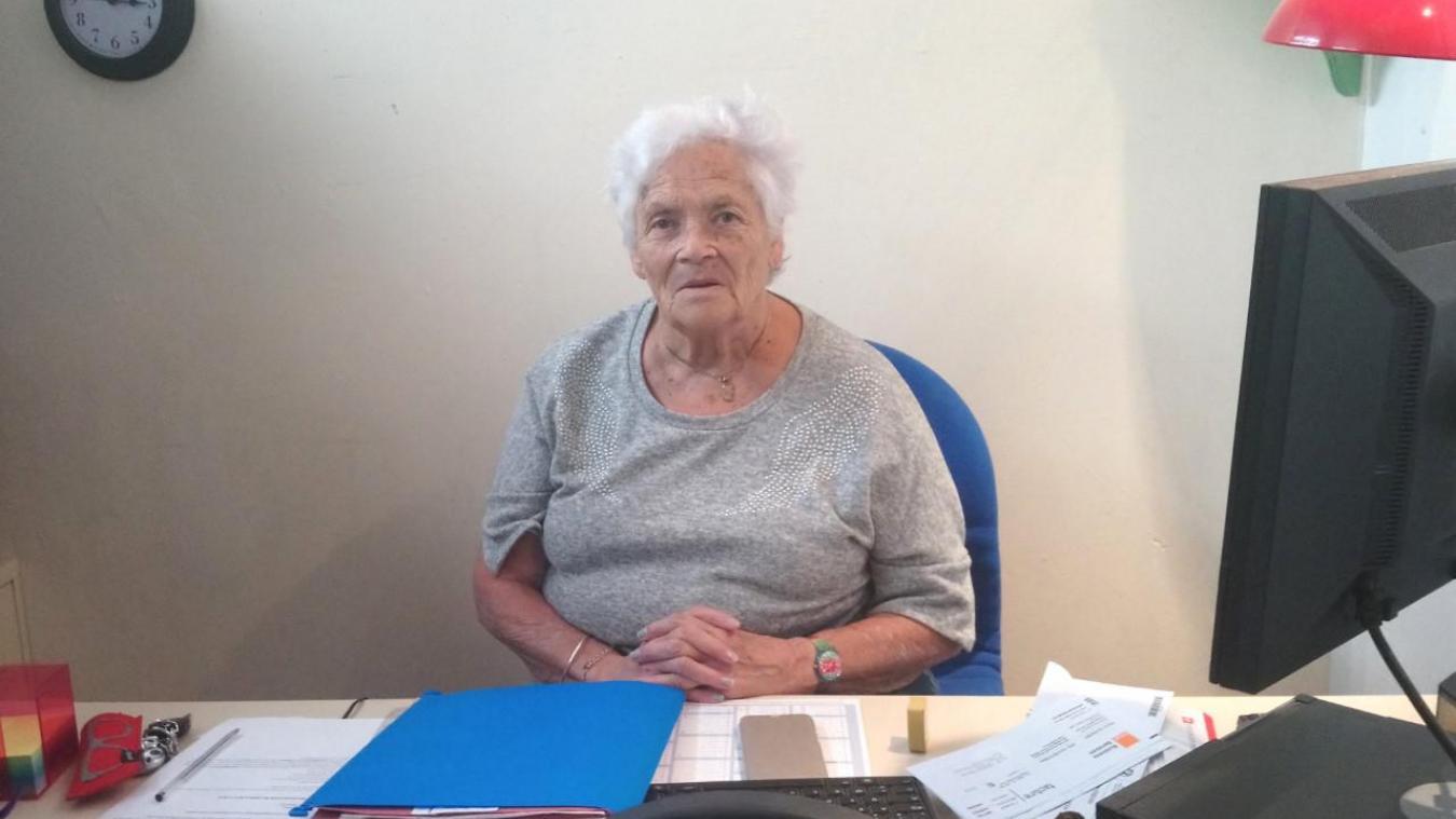 L'interview décalée: Marie-Thérèse Contiéro, présidente du Secours Populaire