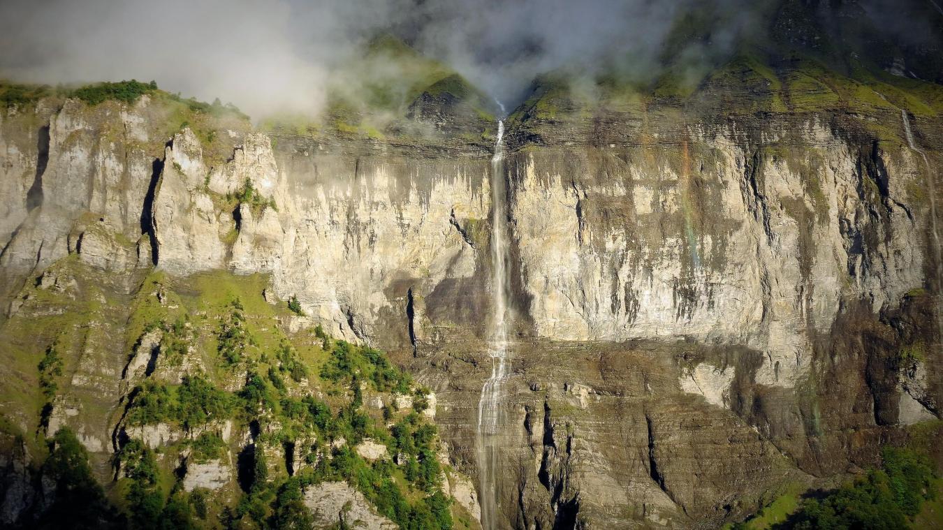 Le plan sexennal prévoit l'aménagement, la valorisation et la préservation des sites majeurs sizerets comme le Fer-à-Cheval.