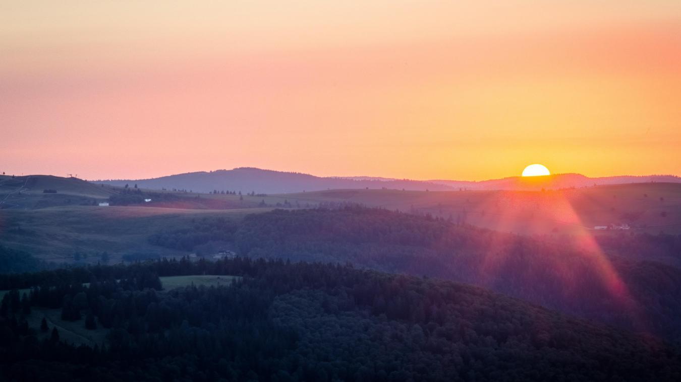 Solstice d'hiver : à partir de mardi, les jours rallongent !