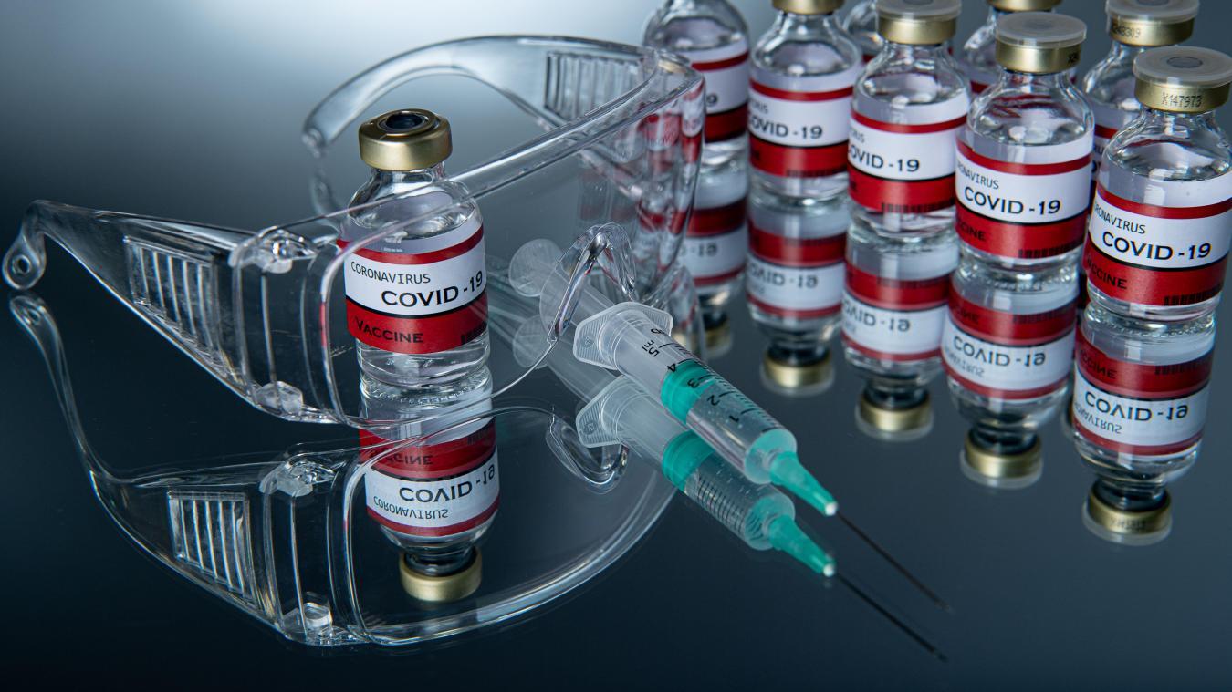 L'Agence européenne des médicaments (AEM) a autorisé lundi 21 décembre le vaccin Pfizer-BioNTech.