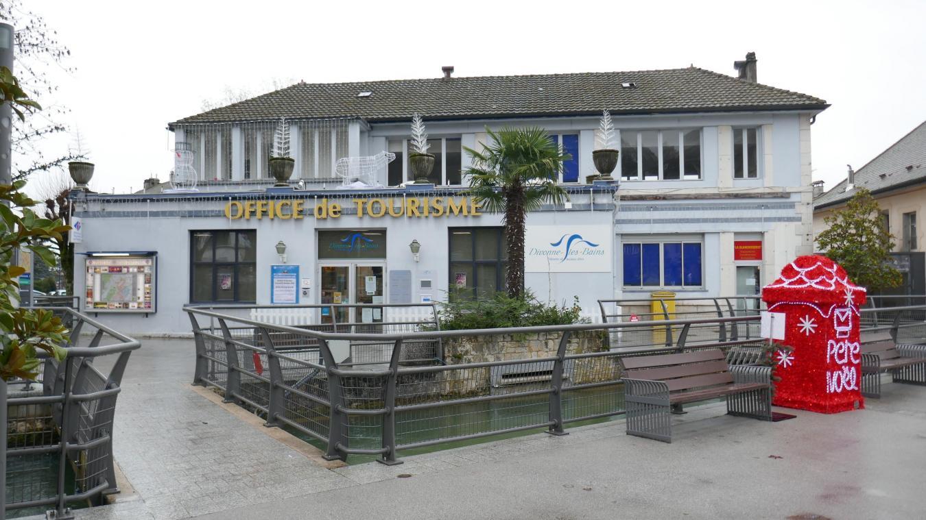 L'office de tourisme ne s'occupera que de la communication touristique.