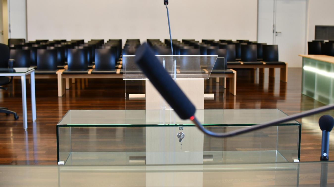 Mercredi 23 décembre, le tribunal correctionnel d'Annecy a lourdement sanctionné les deux cambrioleurs grenoblois, déjà très défavorablement connus de la justice.