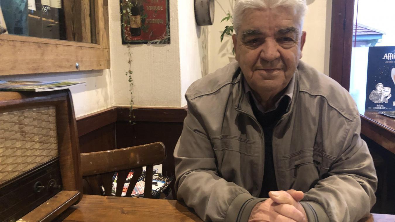 L'ancien maire de Ville-la-Grand, Raymond Bardet est décédé