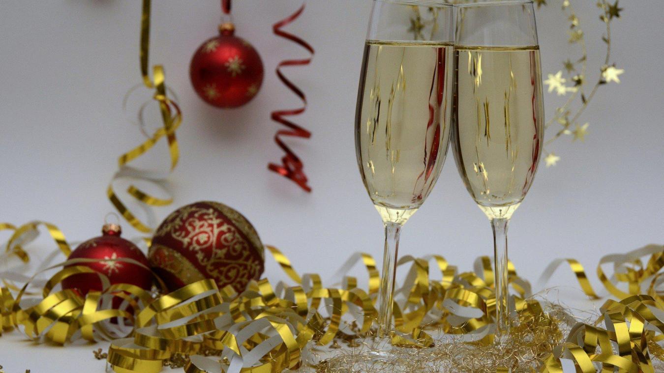 Vous pourrez fêter le Nouvel an, mais en respectant certaines règles si vous ne voulez pas recevoir d'amendes.