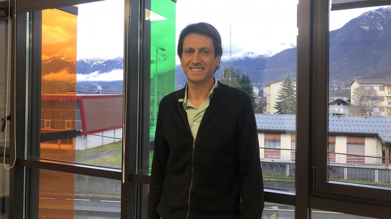 Laurent Graziano pointe les manquements de la ZAC olympique.