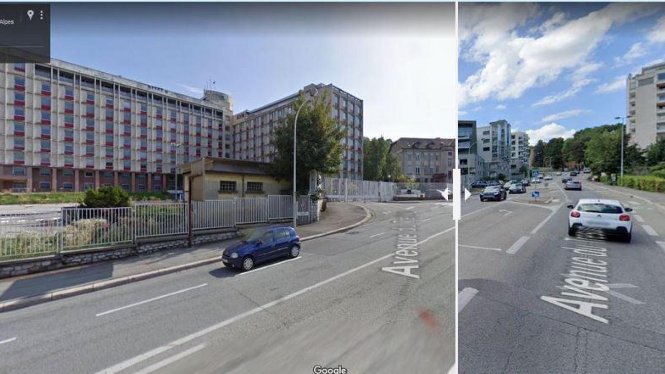 Avant/après: en images, l'incroyable métamorphose d'Annecy depuis dix ans