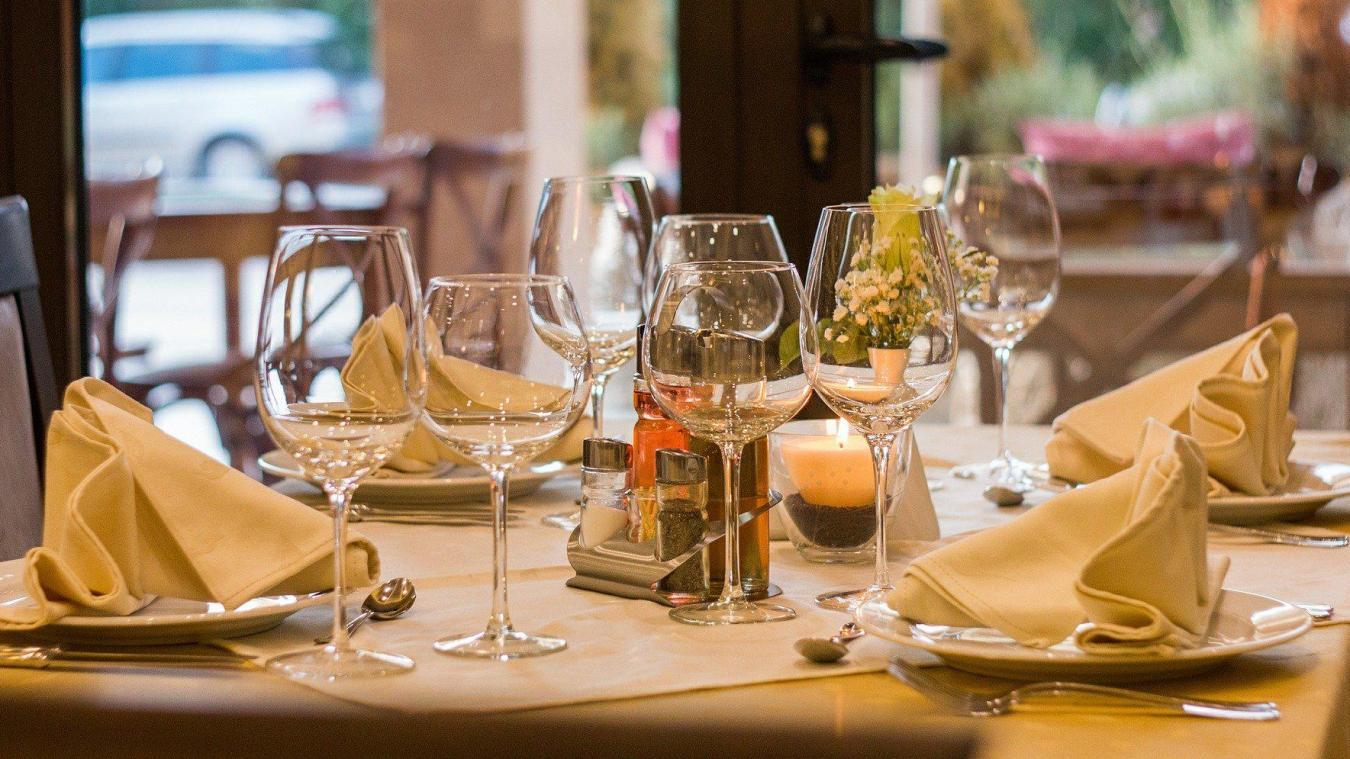 Les restaurants ne devraient pas rouvrir le 20 janvier comme prévu initialement.