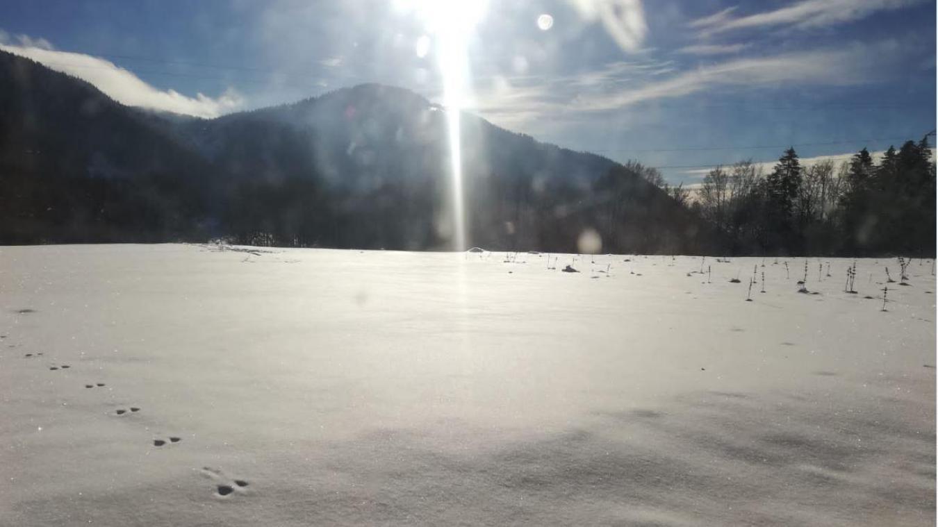 L'hiver, la montagne est séduisante, mais elle peut être dangereuse...