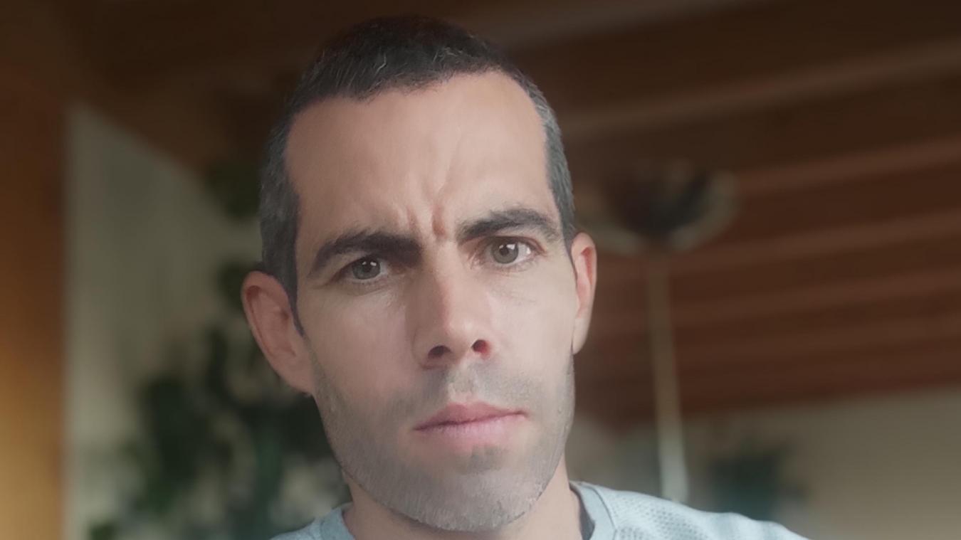 Julien Gayet est délégué syndical et cosecrétaire du SNUipp-FSU 01