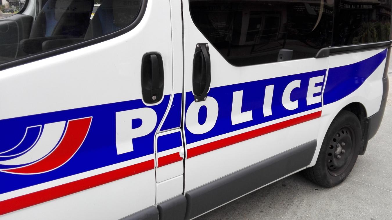 Annecy : deux jeunes en garde à vue pour outrage et rébellion