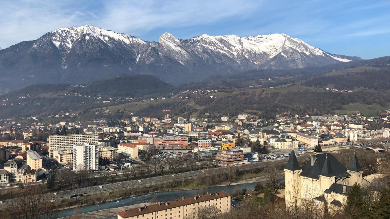 Balades urbaines: participez au projet d'amélioration des voiries albertvilloises