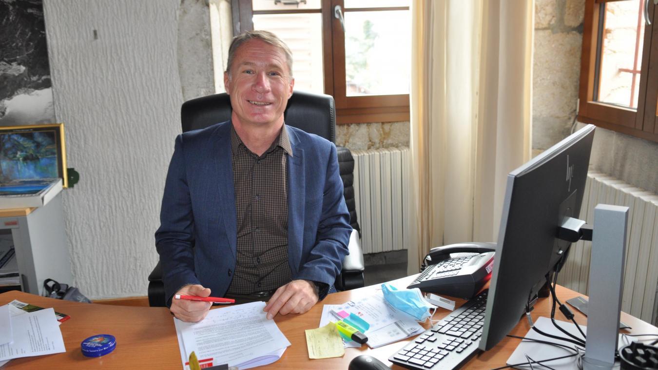 Didier Sarda estime que le nouveau classement est une opportunité au service des administrés.