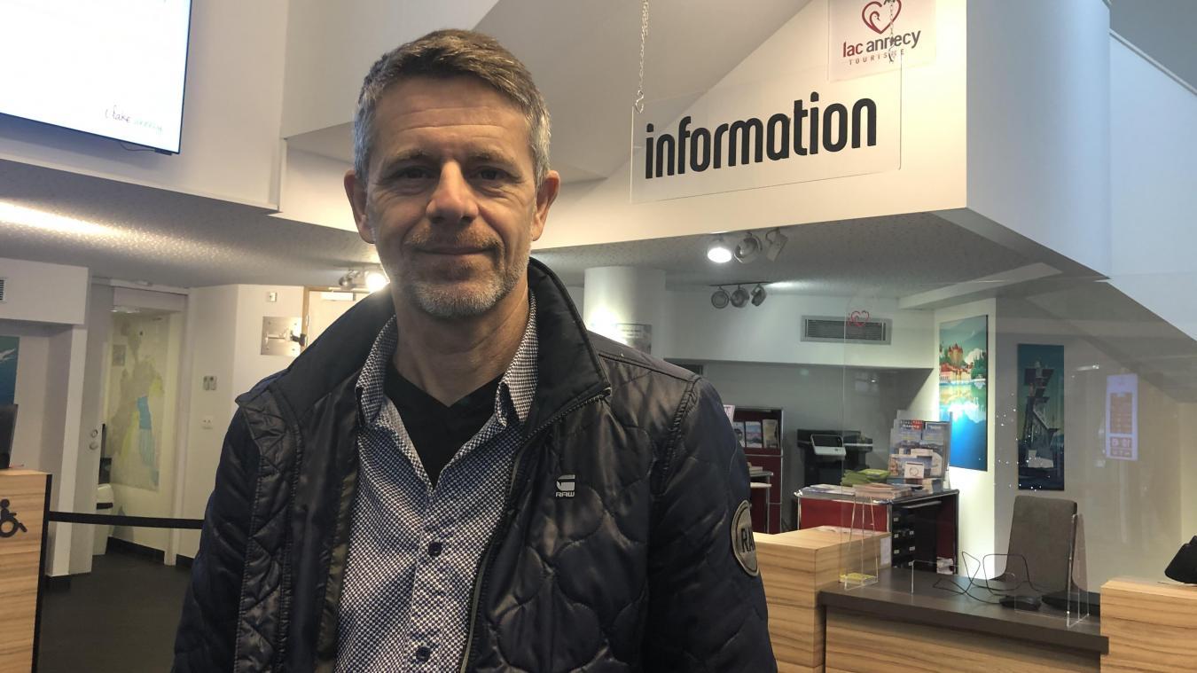 Une fois sa mission terminée à l'office de tourisme, Yann Clavillier continuera de mettre à profit son expérience dans le tourisme.