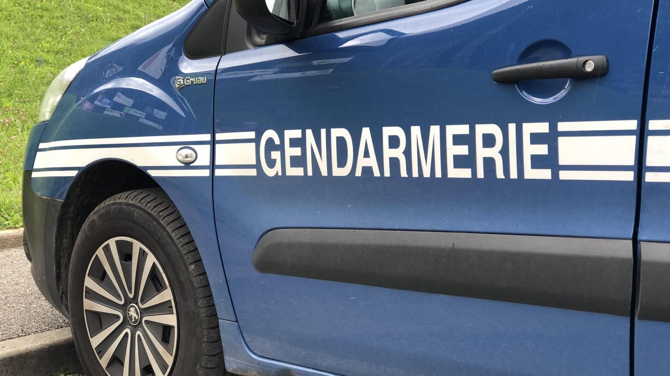 Ain : les forces de l'ordre vont bénéficier du plan France Relance à hauteur de 1,8 million d'euros