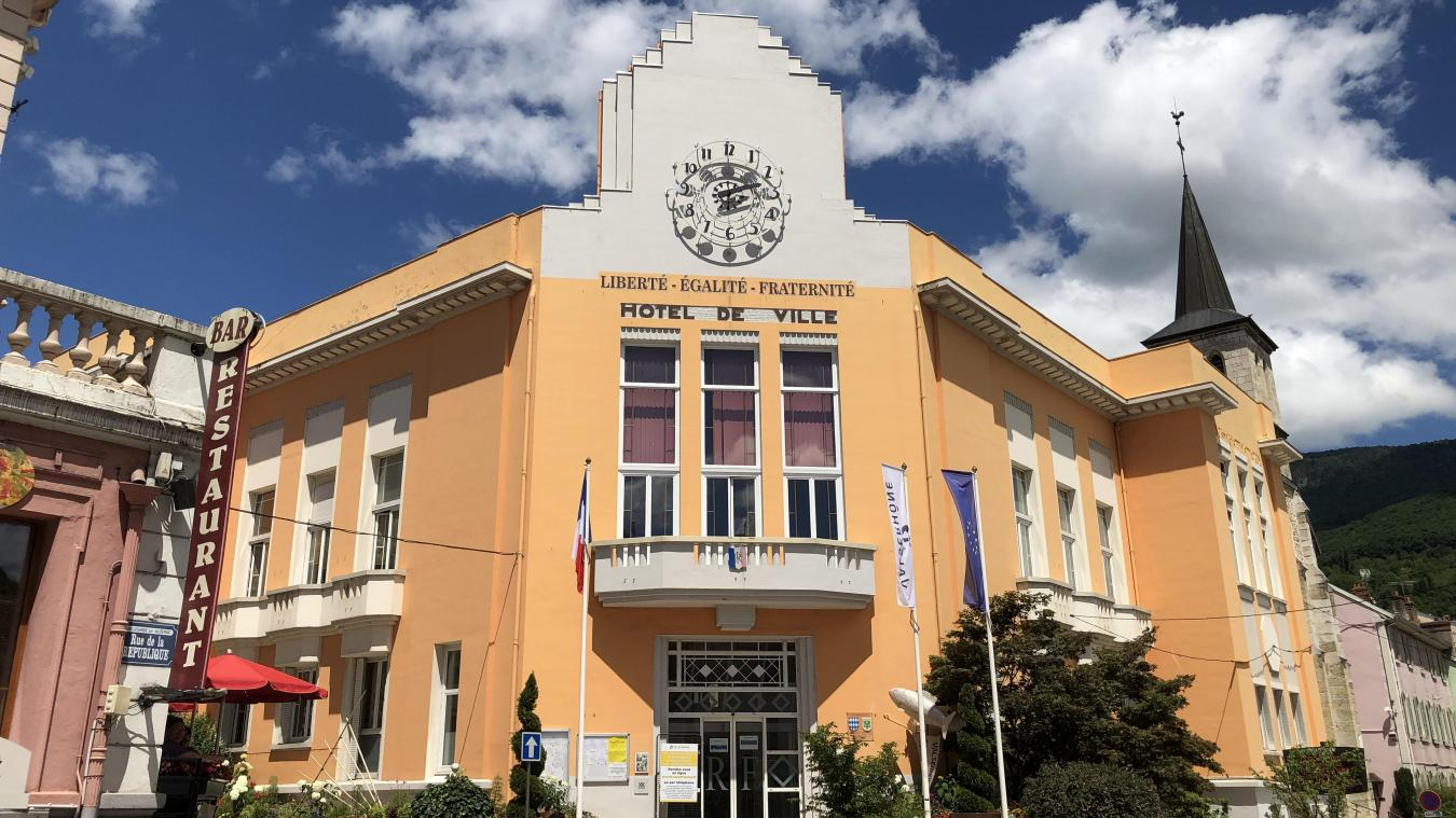 En mars dernier, la liste de Régis Petit, maire sortant, obtenait 63,48% des suffrages exprimés aux élections municipales.