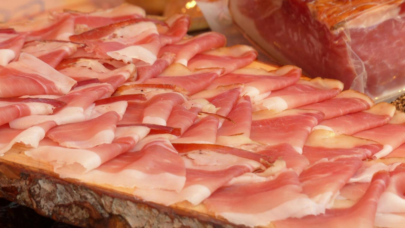 Interdiction des nitrites : le jambon rose pourrait disparaître d'ici 2025